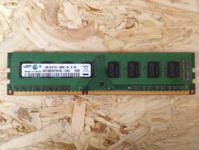 2GB PC3 10600U DDR3 PC Memory Ram
