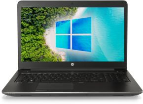 HP ZBook 15 G3 mobiel workstation (Refurbished)