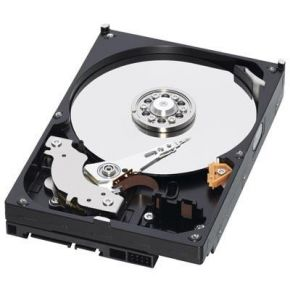 250GB 3,5 inch SATA harddisk (Refurbished)