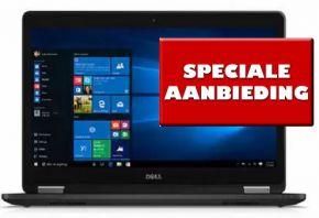 Dell Latitude E7470 Nieuw staat (Refurbished)