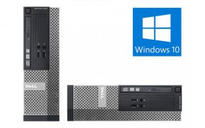 Dell Optiplex 3020 SFF (Refurbished)