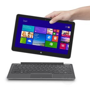 Dell Venue 11 Pro 7140 10.8 Inch 4GB DDR3 128GB SSD incl. keyboard