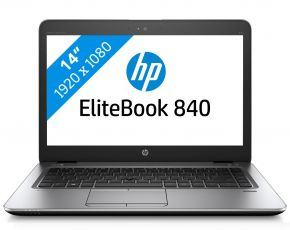 HP Elitebook 840 G3 FullHD (Refurbished)