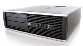 HP Elite 8100 sff (Refurbished)