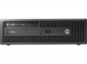 HP EliteDesk 705 G2 SFF (Refurbished)