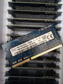 SK Hynix 4GB 1Rx8 12800S-11-13-B4 DDR3 laptop geheugen