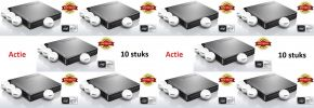 10x Lenovo ThinkCentre M93 usff (in nieuwstaat) Refurbished