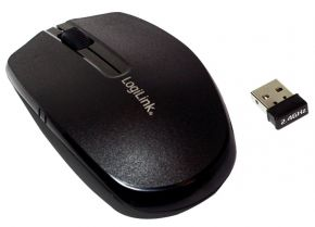 LogiLink wireless optical Mouse