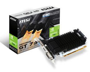 MSI N730K 2GB 3H/LP