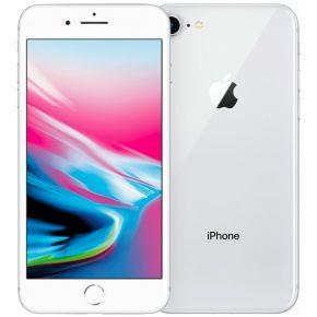 iPhone 8 Silver (Refurbished)
