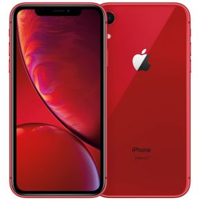 iPhone XR Red (Refurbished)