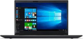 Lenovo ThinkPad T570 Touchscreen (Refurbished)