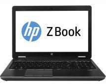 HP ZBook 15 G1 mobiel workstation (Refurbished)